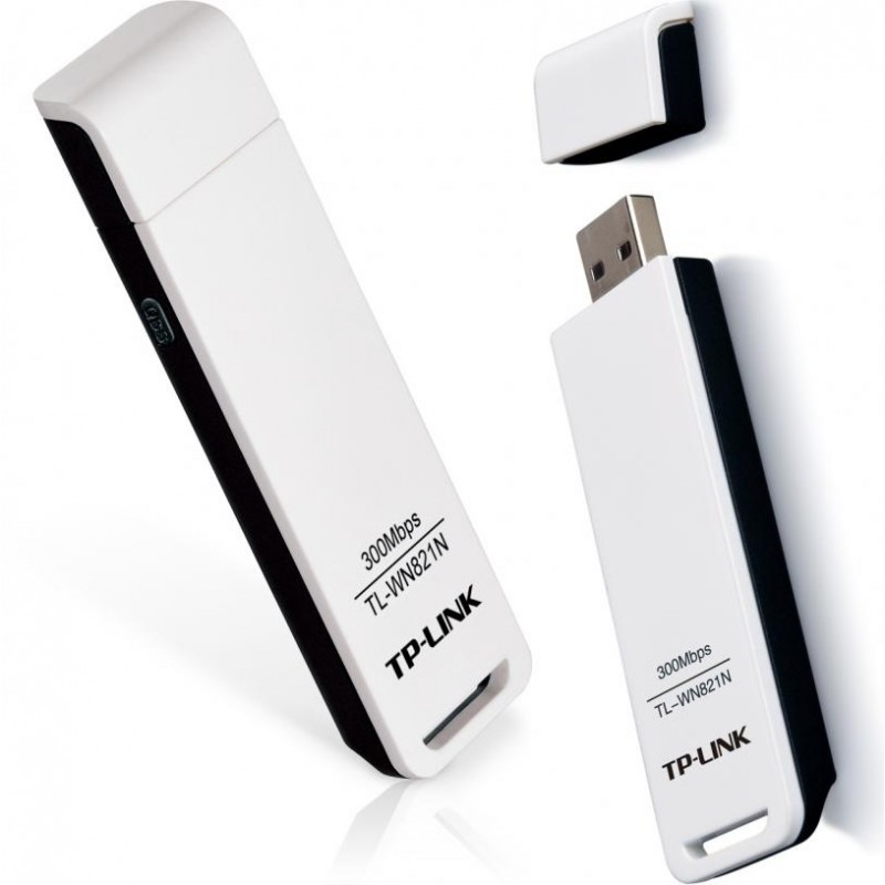 TL-WIN821N wireless usb