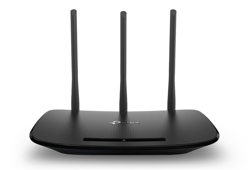 450 mbps wireless n router
