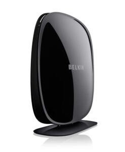 belkin wifi range extender